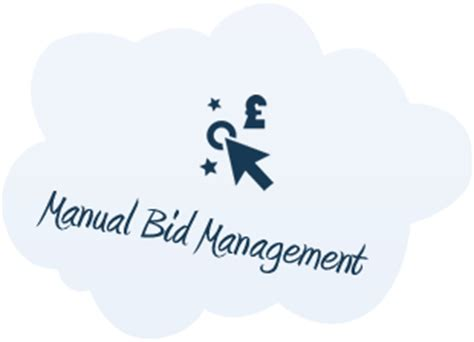 Pay Per Click Bid Management Manual Bid Management Ppc Services Social Media Ltd