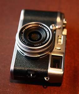 Appareil Photo Vintage : finepix x100 d couverte de l 39 appareil photo num rique ~ Farleysfitness.com Idées de Décoration