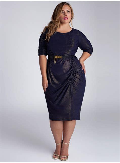 Plus Size Cocktail Dresses 53
