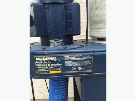 mastercraft  hp dust collection system east regina regina