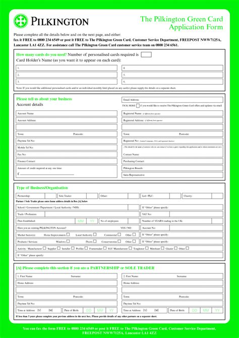 Complete the online application for the lottery. 11 Green Card Application Form | Green card application, Application form, Green cards