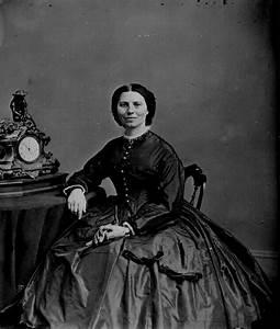 Clara Barton Red Cross Civil War Photos Civilians