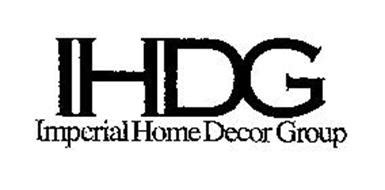 Ihdg Imperial Home Decor Group Trademark Of Blue Mountain