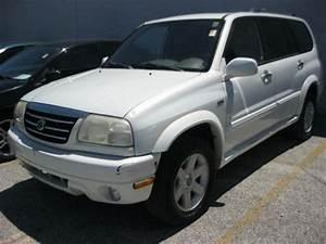 Buy Used 2003 Suzuki Xl7 In 4302 Lafayette Rd
