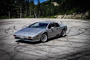 Lotus Esprit Turbo : 1984 lotus esprit turbo ~ Medecine-chirurgie-esthetiques.com Avis de Voitures