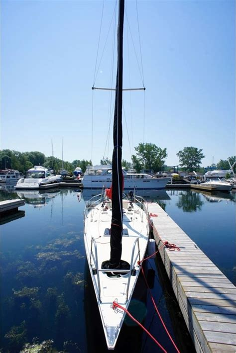 Boat Dealers Toronto by Reliance 12m 1986 New Boat For Sale In Toronto Ontario