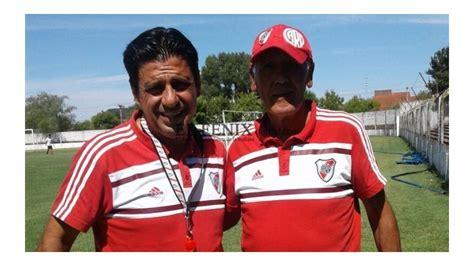 River Plate vuelve a probar jugadores