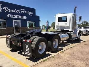 2011 Peterbilt 365 Tandem Axle Oil Field Truck  Cummins