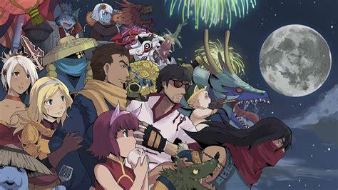 anime legend league of legends anime