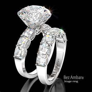 5 carat engagement ring 5 carat engagement rings by bez ambar
