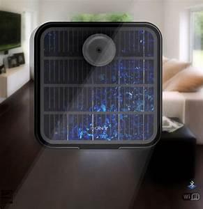 High Tech Gadget : 30 cool high tech gadgets to give your home a futuristic look ~ Nature-et-papiers.com Idées de Décoration