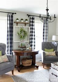 Farmhouse Living Room Decor Ideas