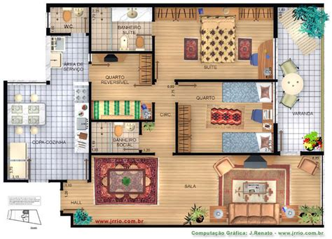 HD wallpapers lay out plan of houses
