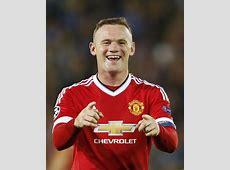 Manchester United Wayne Rooney Goal
