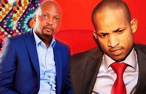 Bring it on: Babu Owino dares Moses Kuria - Entertainment News