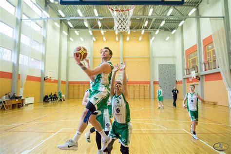 Valmieras Pilsētas čempionātā basketbolā aizvadīta pirmā spēļu kārta   Latvijas Basketbola savienība