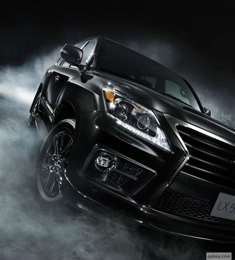supercharged lexus lx  launched   middle east