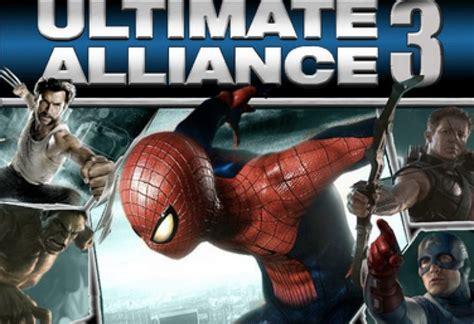 marvel ultimate alliance  hype  comic