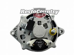 Holden Bosch Alternator 70a V8   6 Int Regulator Eh Hd Hr