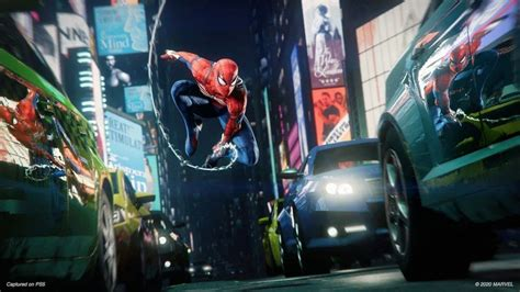 Marvel's Spider-Man PS5 Costumes Will Also Be Added to PS4 ...