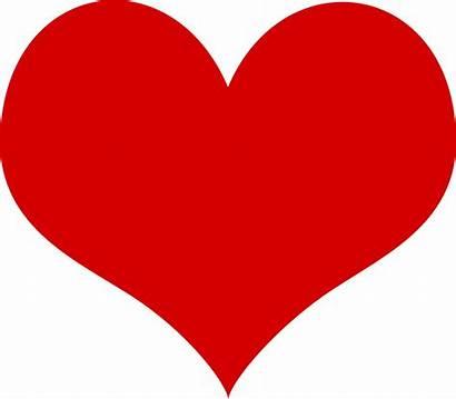 Heart Clipart Cliparts Fotolip Clip Rich