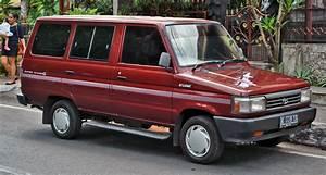 File Toyota Super Kijang  Front   Denpasar Jpg