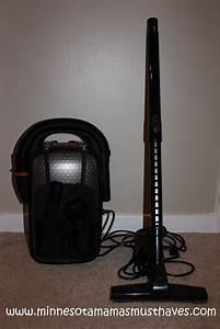 B2b Oreck Edge Vacuum Cleaner Review