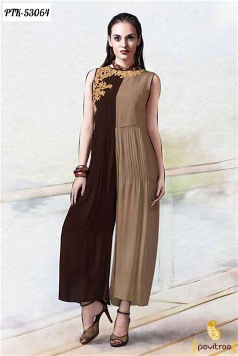 online shopping new year kurtis 2016 trendy indian wedding party wear designer anarkali