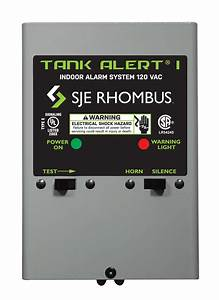 Tank Alert U00ae I