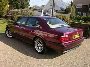 1998 Bmw 740i Individual