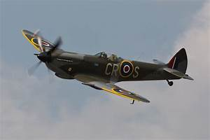 Supermarine Spitfire Wallpaper