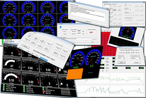 ecutalk software general automotive discussion sau