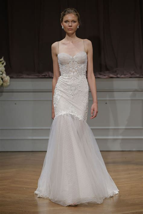 wedding and new year dress collection 2016 2017 manjaree alon livne white fall 2017 new york bridal week wedding
