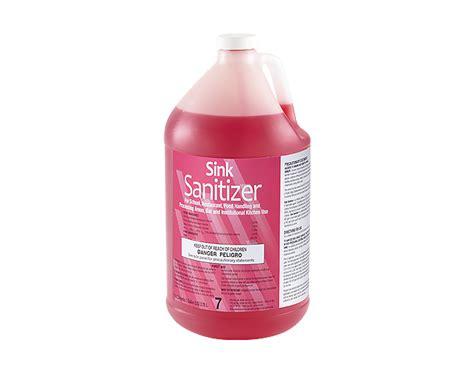 3 compartment sink sanitizer sink sanitizer ameripride ameripride