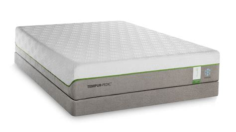 tempur pedic tempur flex supreme breeze plush queen mattress