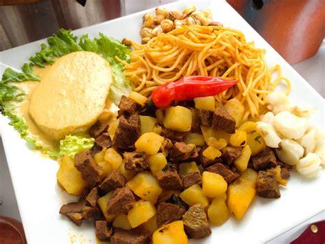peruvian cuisine a sunday tasting of peruvian cuisine backpack me