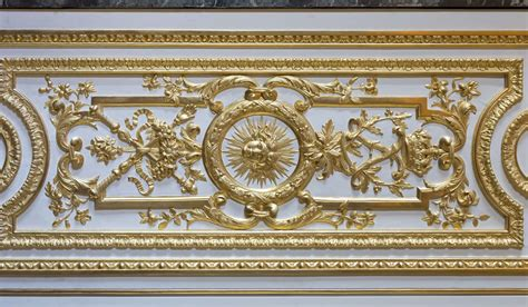 gold panel gilded texture textures ornate brown ornaments panels yellow grey background 8bit