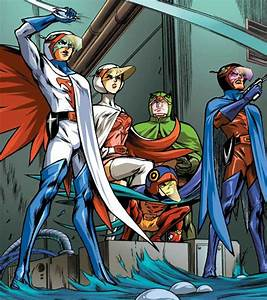 BATTLE OF THE PLANETS More