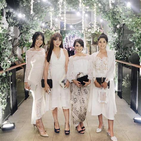 baju gaun pesta 17 model baju pesta brokat 2018 edisi gaun blouse