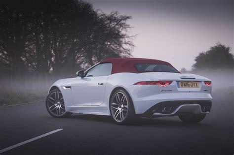 jaguar  type vr awd convertible gallery