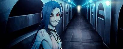 Jinx Legends League Gifs Animated Webm Gfycat