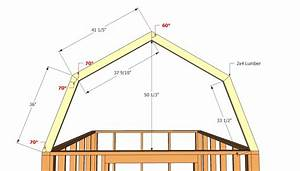 Woodwork Barns And Sheds Plans PDF Plans