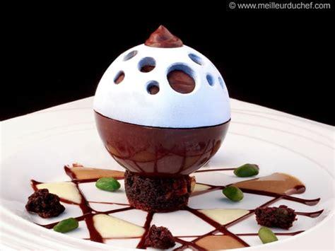 les cuisines du monde sphère quot tout chocolat quot et espuma recette de cuisine