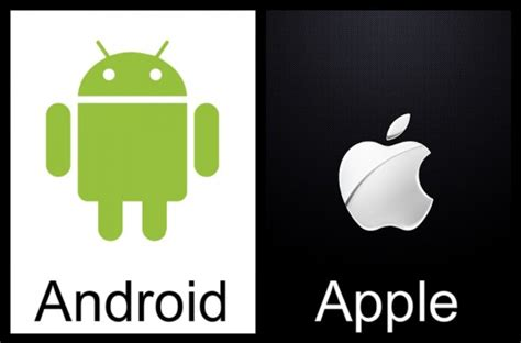 how to get apple apps on android android versus apple the app debate tech