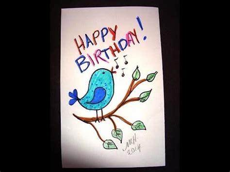 draw  tweety bird kids drawing lesson simple kids