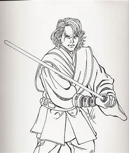 Anakin-Skywalker by roryalice on DeviantArt