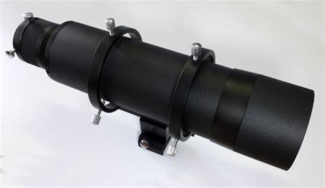 ZWO 60mm Finder and Guide Scope