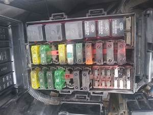 Underwood Fuse Box