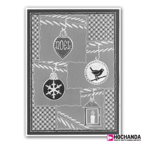 christmas clarity inspiration  hochanda parchment