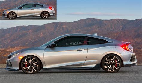best honda civic si 2017 honda civic si turbo 2016 concept cars 2017 2018